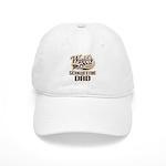 Schweenie Dog Dad Cap