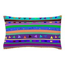 Fiesta Pillow Case