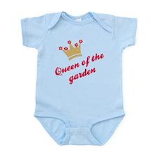 garden Infant Bodysuit