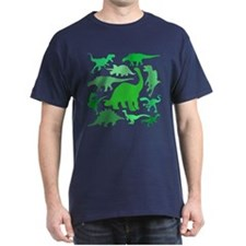 FUN! LOTS of DINOSAURS! T-Shirt