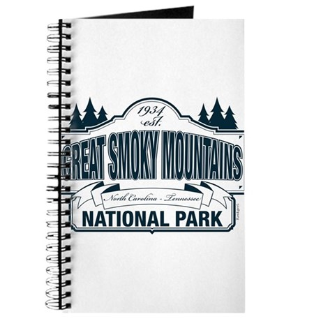 Great Smoky Mountains National Park Journal