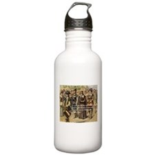 Mary Dyer Water Bottle