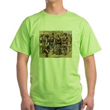 Mary Dyer T-Shirt