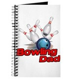 Bowling Dad Journal