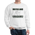 Wipe Without Us Sweatshirt