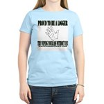 Wipe Without Us Women's Light T-Shirt