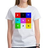 square Tee-Shirt
