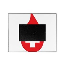 Donate Blood Picture Frame