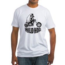 Funny Animation bike Shirt