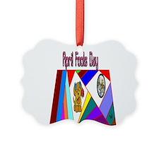 April Fools Day Fun Ornament