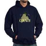 Im from The County Hoodie