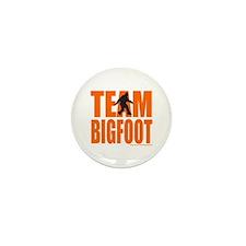 TEAM BIGFOOT Mini Button (10 pack)