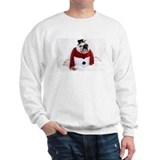 Cute Fun christmas Sweatshirt