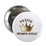 "Cute Chicks rule 2.25"" Button (100 pack)"