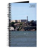 SF Bay Gifts Alcatraz Lighthouse Journal