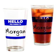 Unique Captain morgan Drinking Glass