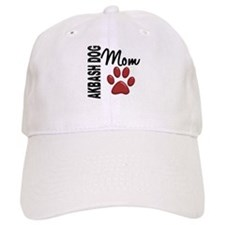 Akbash Dog Mom 2 Baseball Cap
