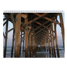 Pawleys Island Wall Calendar (Design 4)