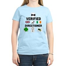 Verified Directioner T-Shirt
