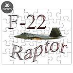 F-22 Puzzle