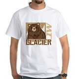 Glacier Grumpy Grizzly Shirt