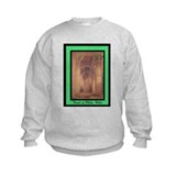 Statues reproductions luxor Sweatshirt