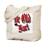 Ye Old Fart Tote Bag