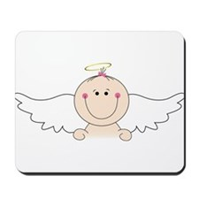 Little Angel Mousepad