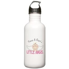 Little Angel Water Bottle