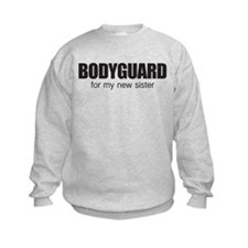 Bodyguard for my new sister Jumpers