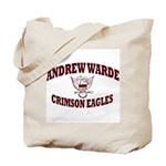 Andrew Warde High School Tote Bag