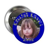 Kallie 2.25&quot; Button (100 pack)