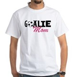 Goalie Mom Shirt