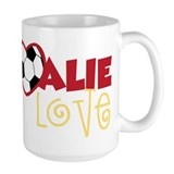 Goalie Love Mug