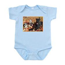october Infant Bodysuit