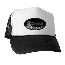 Cute Tombstone Trucker Hat