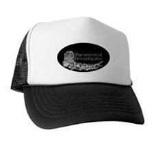 Funny Grave Trucker Hat