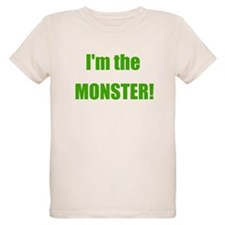 Immonster.psd T-Shirt