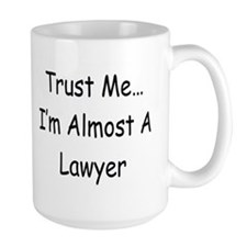Unique Legal Mug