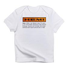 Cute Chrysler Infant T-Shirt