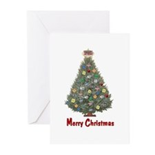 Unique Holdem Greeting Cards (Pk of 20)
