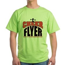 Cheer Flyer T-Shirt