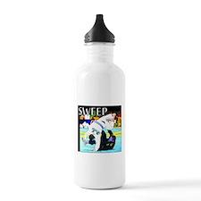 BJJ Sweep Water Bottle