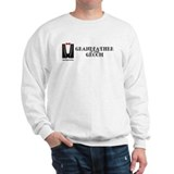 Grandfather Of The Groom Sweatshirt