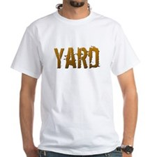 Yard Work T-Shirt