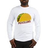 Mexcellent Long Sleeve T-Shirt