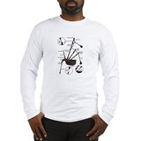 bagpipe_parts2.jpg Long Sleeve T-Shirt