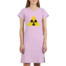 Vintage Radioactive Women's Nightshirt