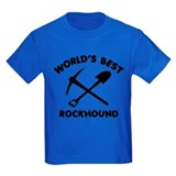 World's Best Rockhound T