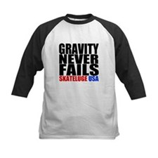 Gravity Never Fails Tee